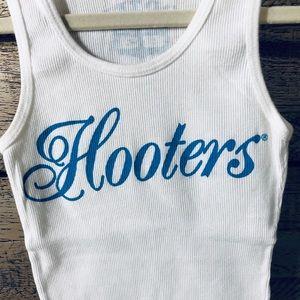 Hooters Louisville, Ky tank top XS